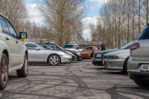 Meguiars Cars And Coffee