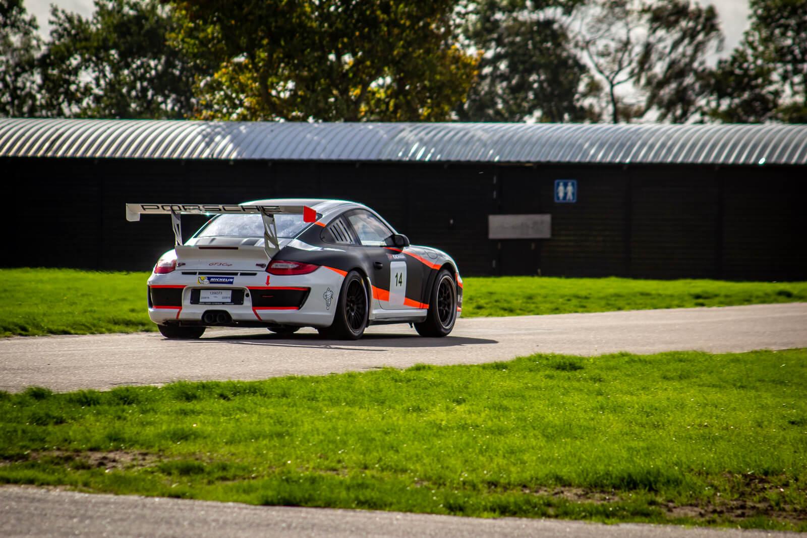 FTZ Rallysprint Roskilde