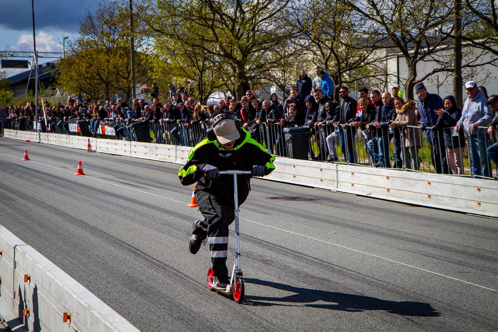 Racedays Hvidovre 2019