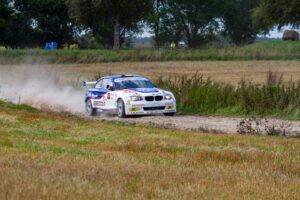 Fotografering Suzuki Rally Sorø