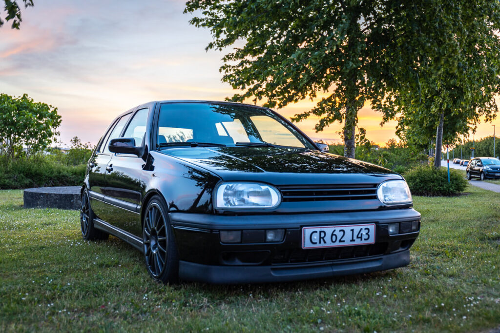 Golf 3 Ringsted