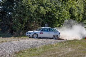 Motorsport fotografering