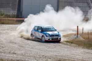 Suzuki swift kalkprøver 2020