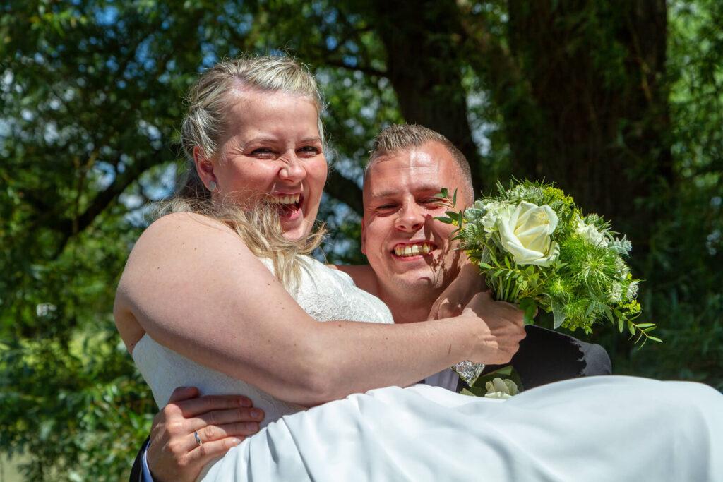 Bryllups foto i Slagelse