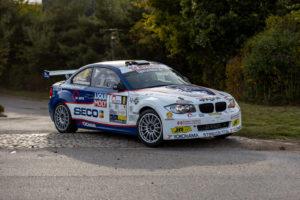 Kim Boisen - BMW M1