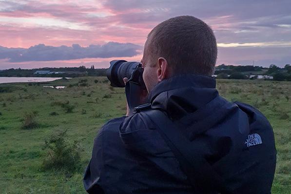 Fotograf fra Slagelse