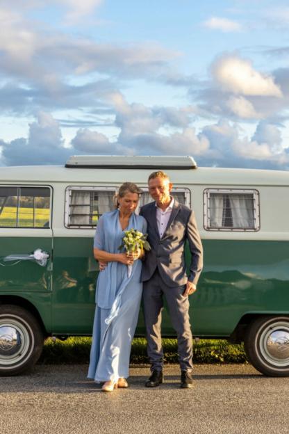 Bryllupsfotografering Slagelse
