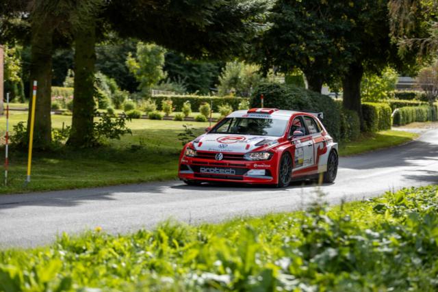 DM Rally VW POLO R5