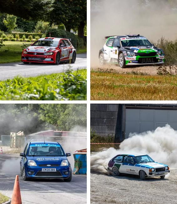 Motorsports fotograf