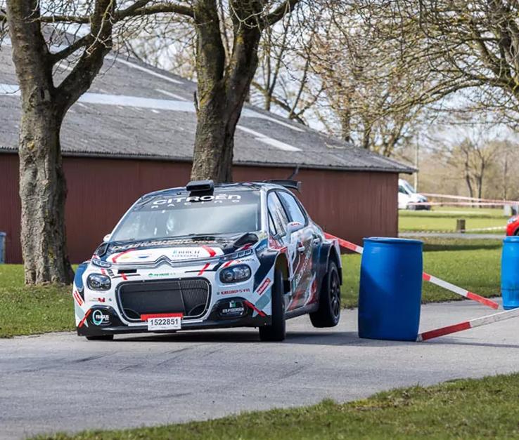 Motorsport fotograf